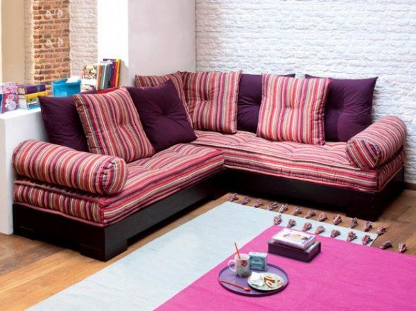 Innovative Moroccan Style Sofas Moroccan Style Sofa Lounge Modern Medium