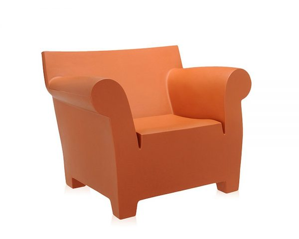 Inspirational Kartell Bubble Club Armchair