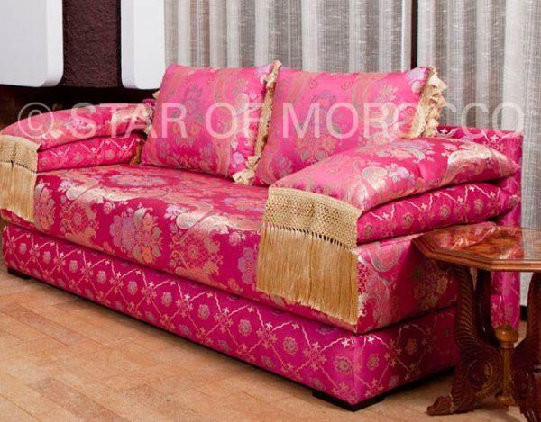 Popular Moroccan Sofa Living Room Medium