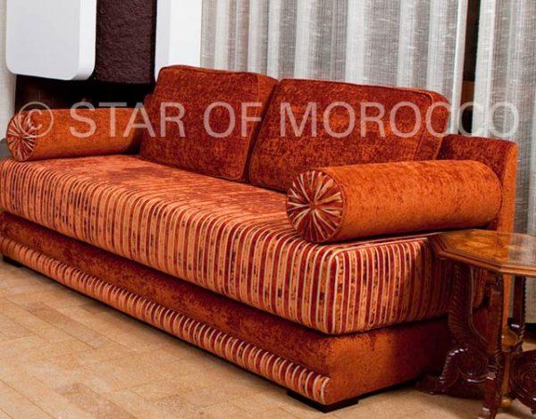 Simply Moroccan Living Room Decor Medium