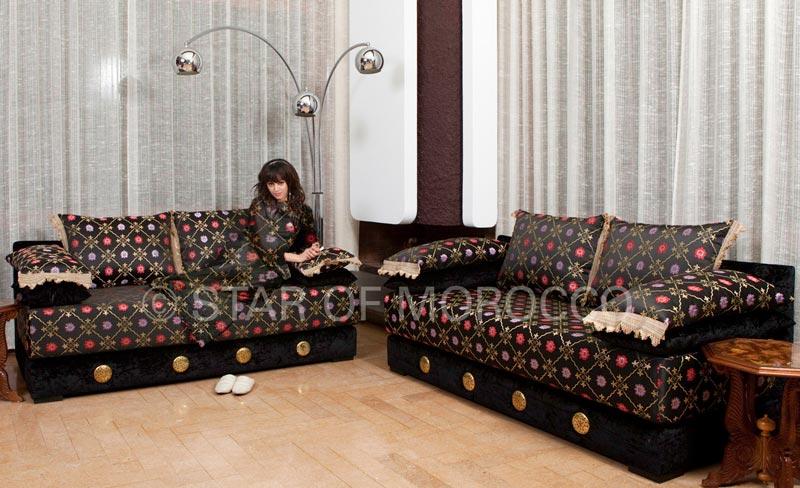 tips moroccan sofas