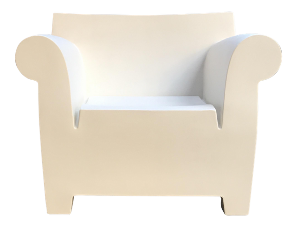 we share philippe starck for kartell bubble club chairchairish medium