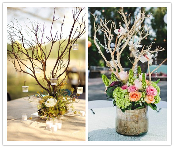 Best 24 Best Ideas For Rustic Wedding Centerpieces With Lots Medium