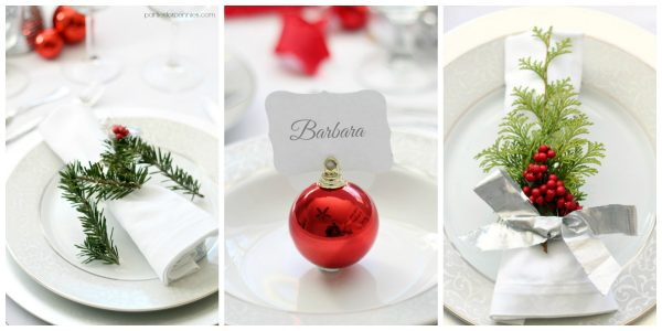 Bore Formal Place Setting Guide Parties For Pennies Medium