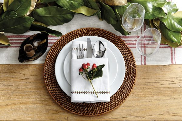 Creative 15 Holiday Place Setting Ideashow To Decorate Medium