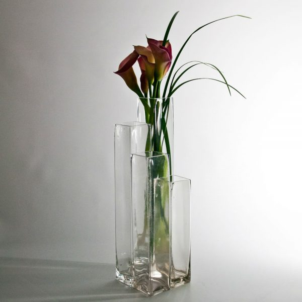 Perfect Tall Vases With Flowers Medium