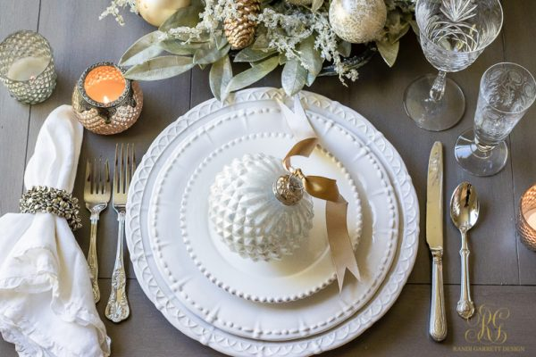 Popular Christmas Place Setting Ideas For The Perfect Christmas Table Medium