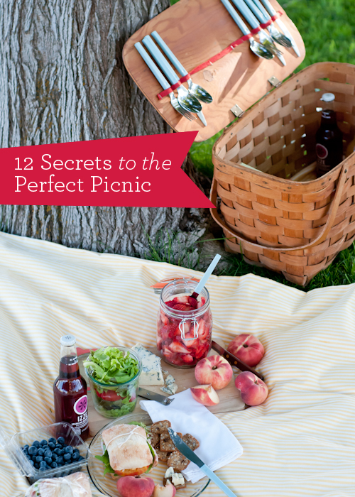 Simply Living Well 12 Secrets For The Perfect Picnic   Design Mom Medium