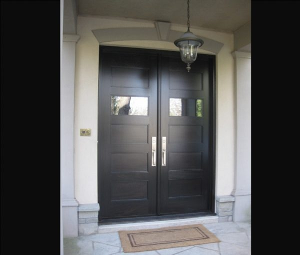 Clever Exterior Doors Double Entry Doors Amberwood Doors Inc Medium