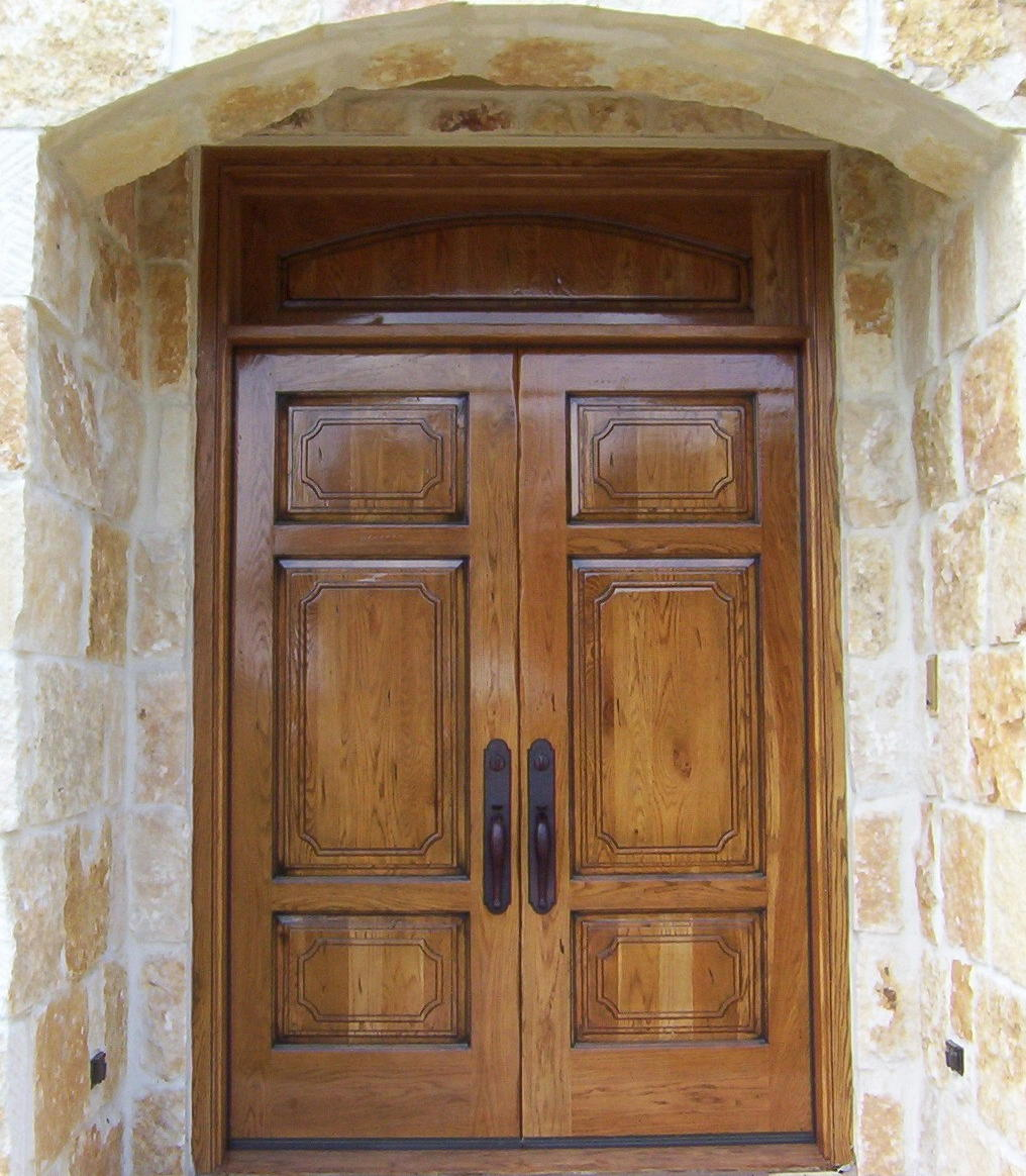 Collection Modern Front Double Door Designs For Houses