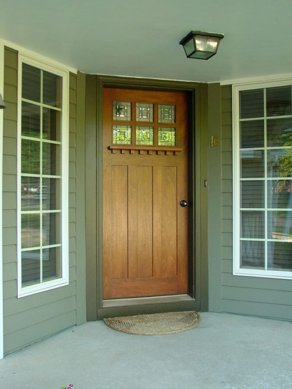 Creative Arts And Crafts Shaker Doors For Sale In Indianapolis Medium