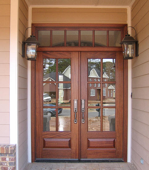 Looking Homeofficedecorationdouble Front Entry Doors On Medium