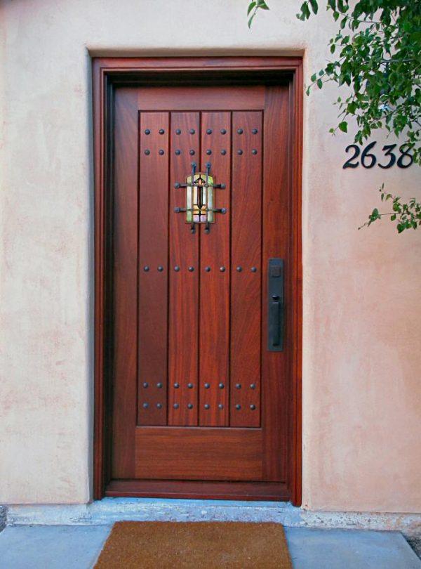 Looking Wgh Woodworking Fine Custom Doors And Furniture In Medium