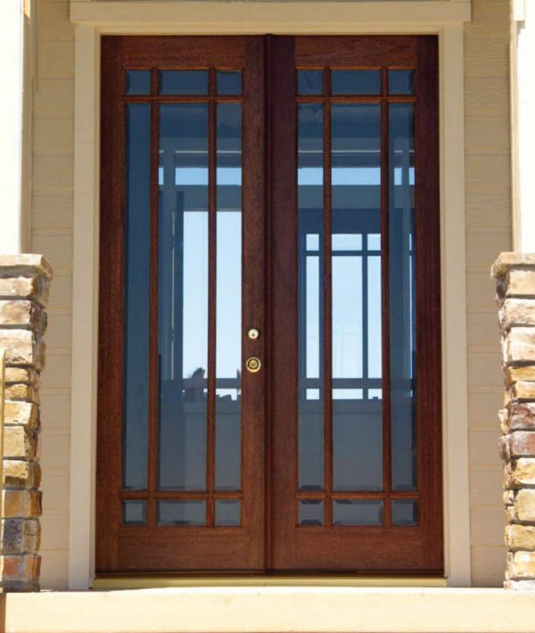 Top Double Front Entry Doors  Interior   Exterior Doors Design Medium