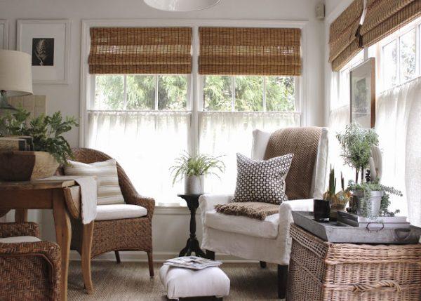 Bore 15 Sunsational Sunroom Ideas For The Offseason Medium