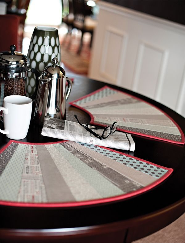Browse 1136 Best Images About Tablerunners Placemats Hotpads Medium