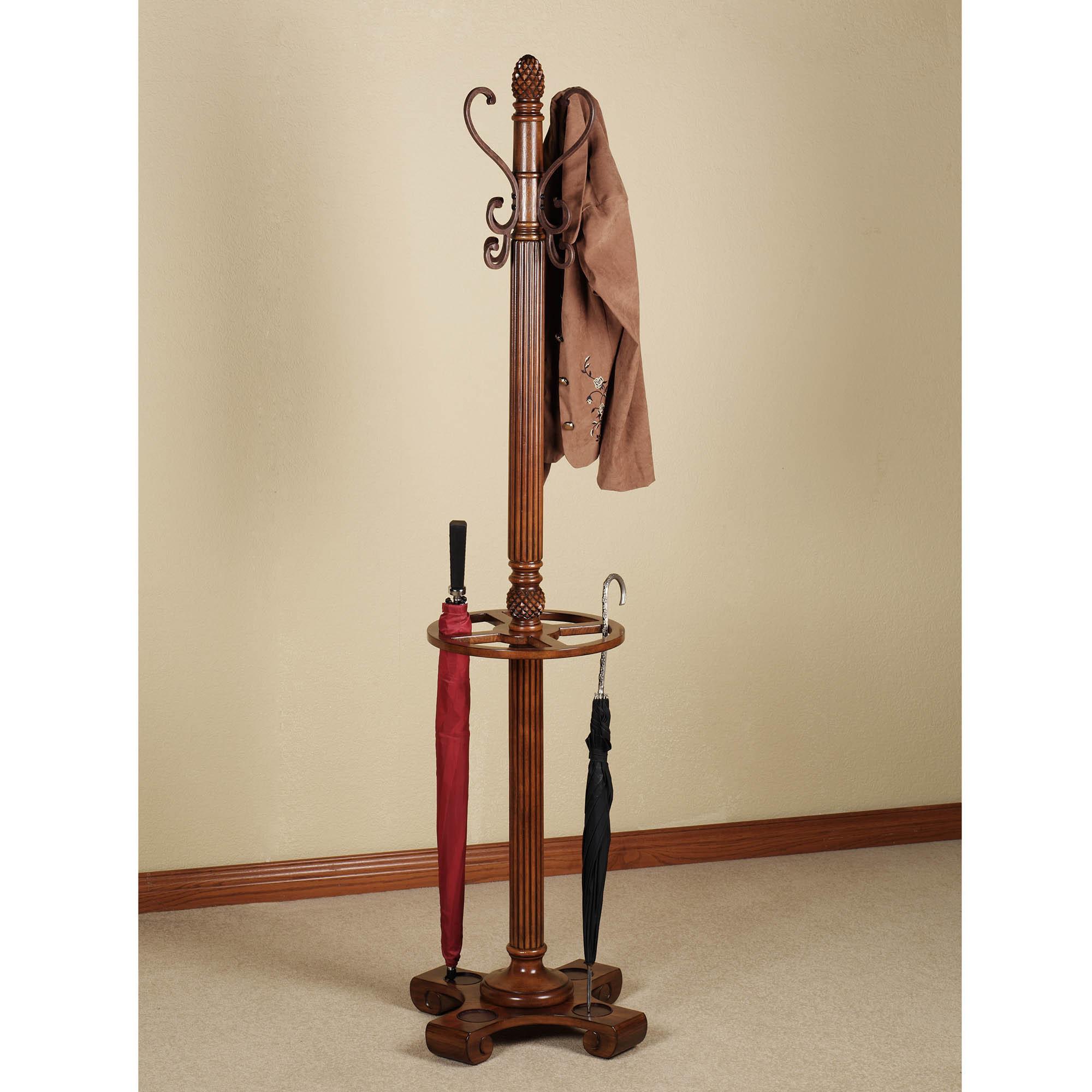 clever effective ikea coat rack designs for your mudroom