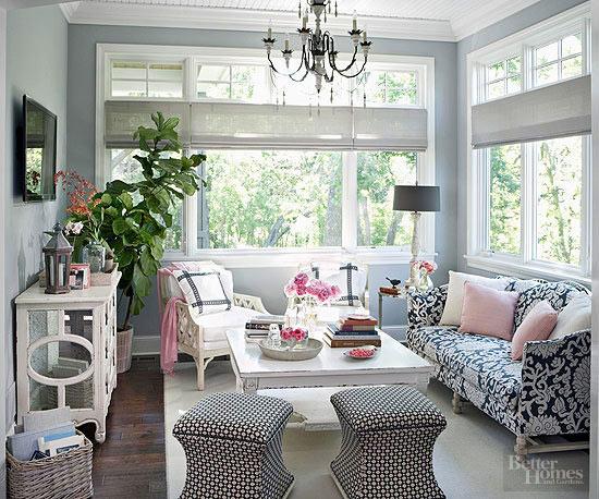 Collection Sunroom Decorating And Design Ideas Medium