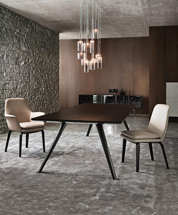 Contemporary Dining Tables From Minotti Architonic Medium