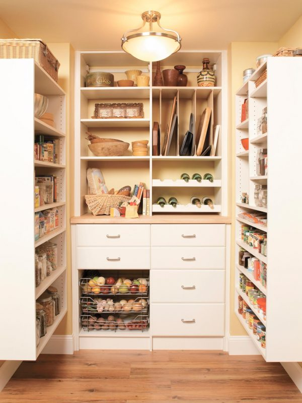 Creative 51 Pictures Of Kitchen Pantry Designs   Ideas Medium