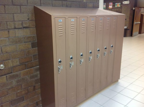 Creative Chippewa Middle School St Paul Mnthe Locker Guy Medium
