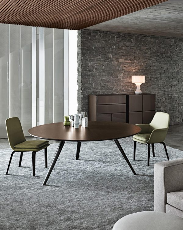 Euro Dining Tables From Minotti Architonic Medium