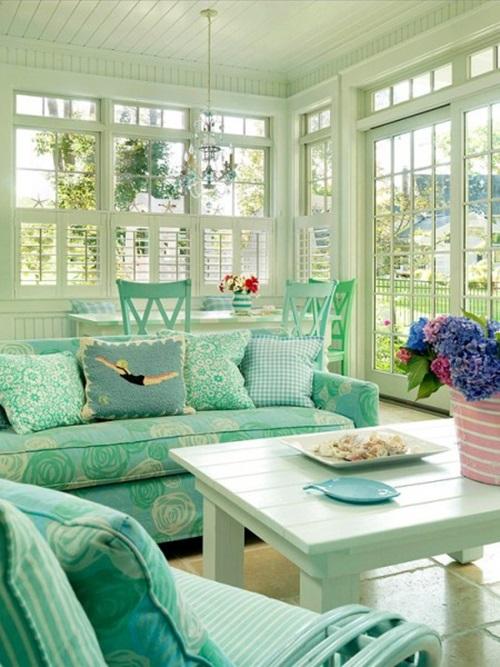 Example Of A Awesome Sunroom Decorating Ideas Interior Design Medium
