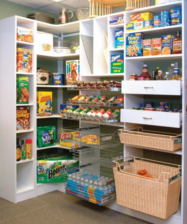 Explore Good Walk In Pantry Shelving Systemshomesfeed Medium