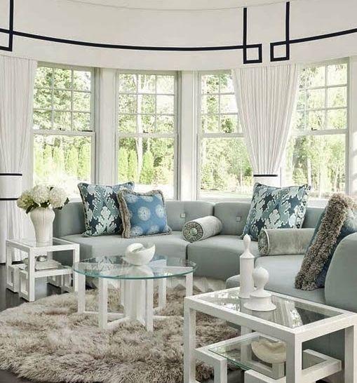 Explore Indoor Sunroom Decorating Ideasclassic Chic Home Medium