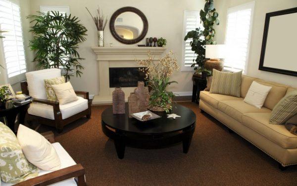 Explore Small Living Room Furniture Arrangement Medium