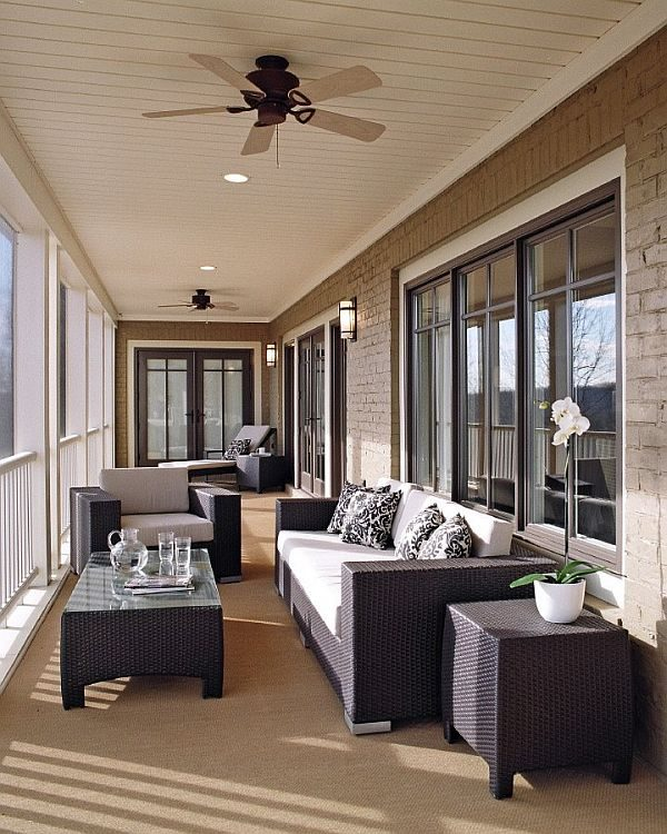 Explore Sunroom Design Ideas