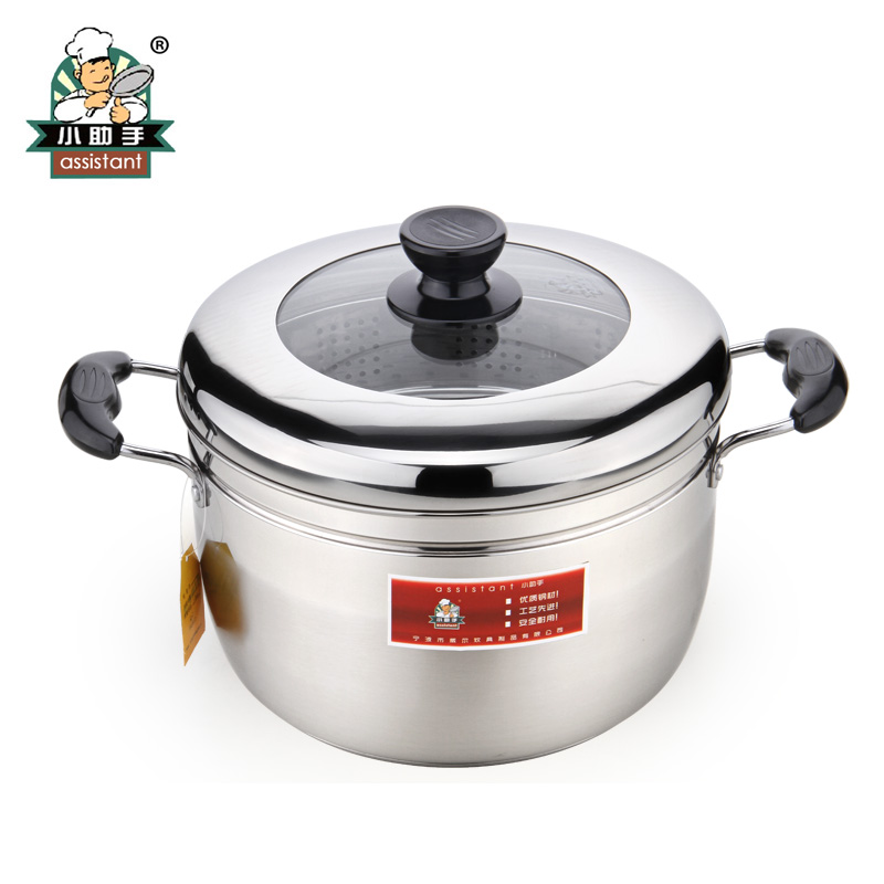 free shipping helper 304 stainless steel japanese style medium