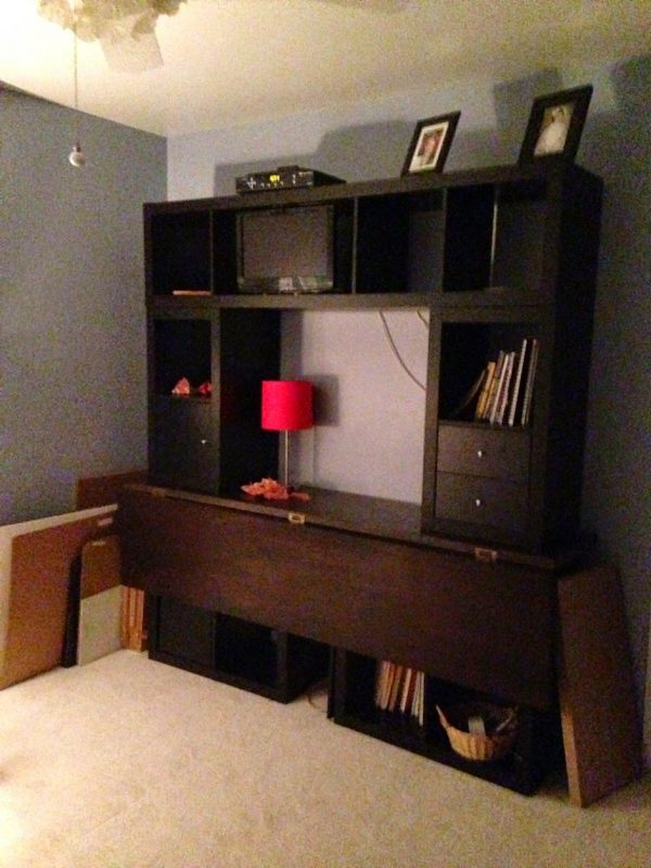 Fresh Drop Leaf Expedit Ikea Hackers Ikea Hackers Medium