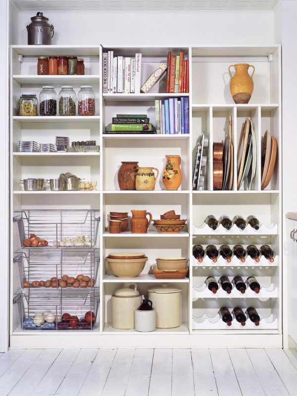 Innovative 51 Pictures Of Kitchen Pantry Designs   Ideas
