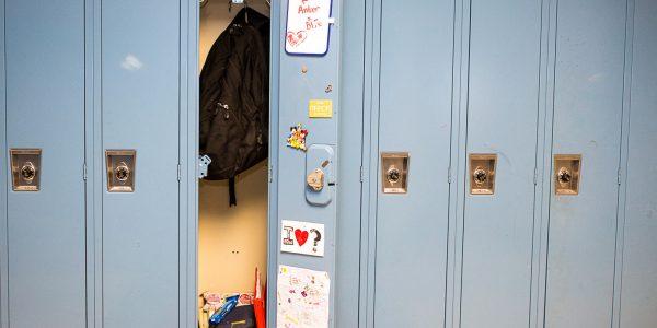 Inspiration Middle School Worries Locker Anxietyhuffpost Medium