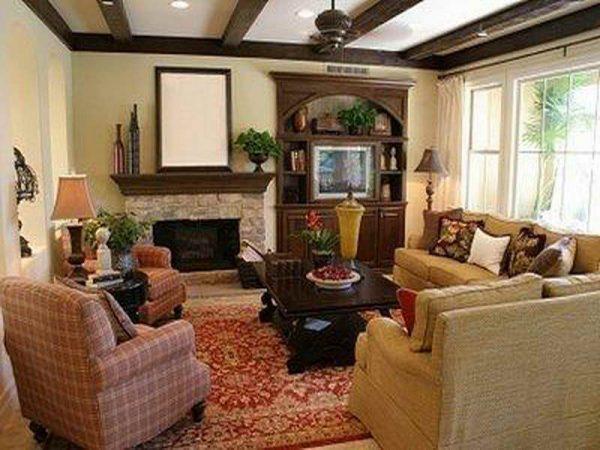 Inspirational Small Living Room Furniture Arrangement Medium