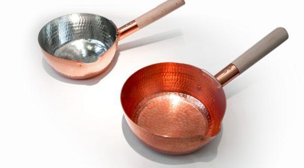Japanese Traditional Food ItemsYukihira Pots Medium