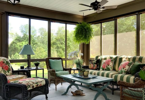Looking Choosing Sunroom Furniture To Match Your Design Style Medium