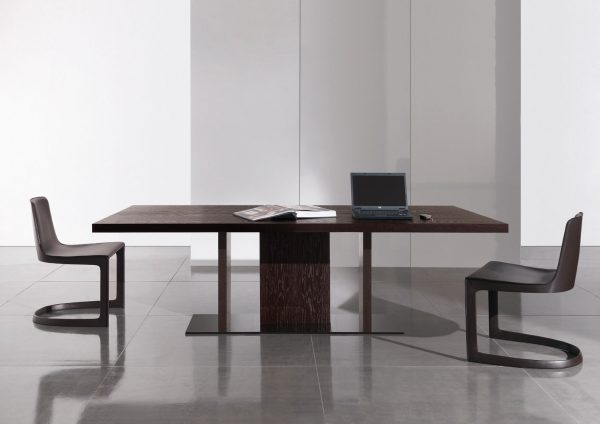 Media Minotti Dining Table Medium