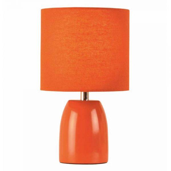 Our Favorite Opal Table Lampburnt Orangepagazzi Lighting Medium
