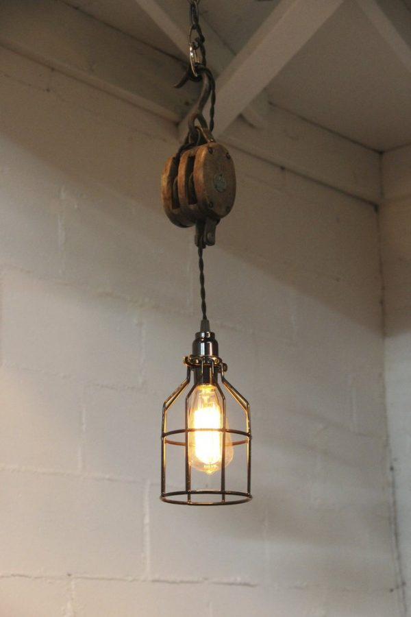 Pendant Lighting Ideas Top Pulley Pendant Light Fixtures Medium