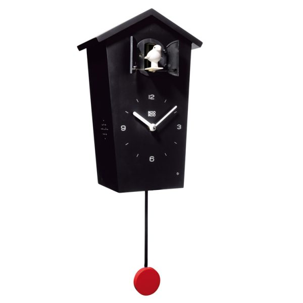 Perfect The Gallery For   Modern Cuckoo Clock