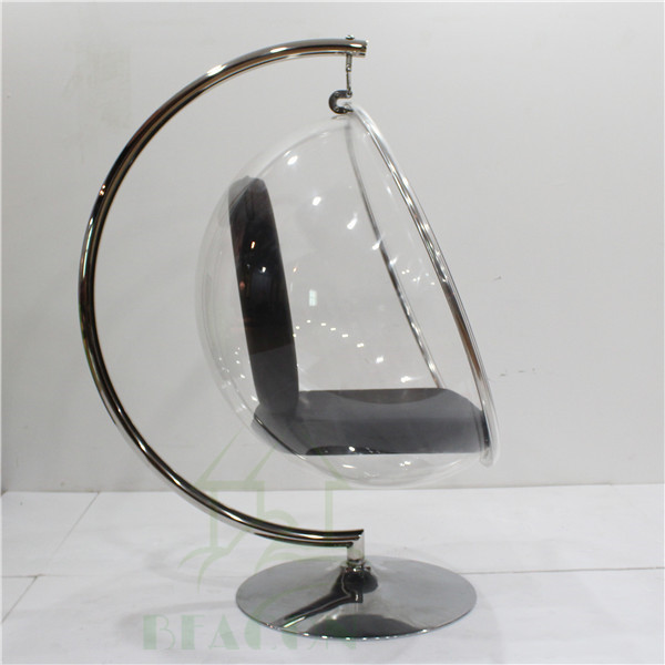 popular latest cheap clear acrylic hanging bubble chair buy