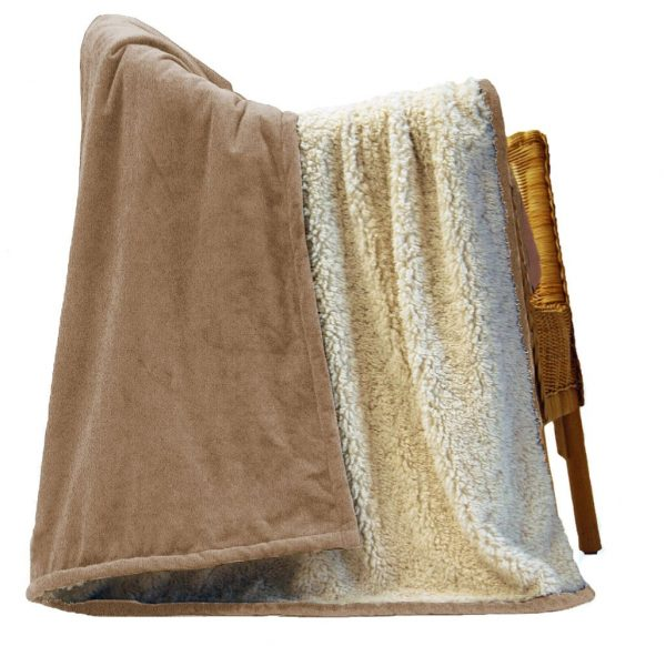 Popular Urban Alpaca Home Throw  Kanata Blanket Co  Soft Faux Medium