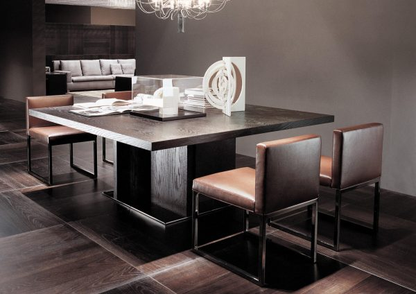 Rectangular Dining Tables From Minotti Architonic Medium