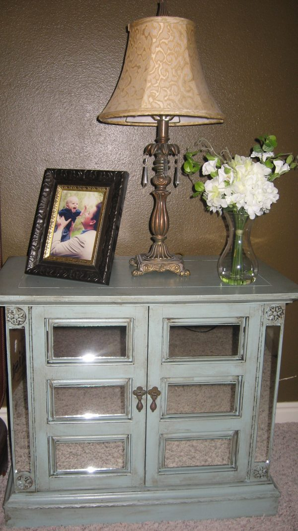 Search Example Of A Designed To The Ninesmake Your Own Mirrored Furniture Medium