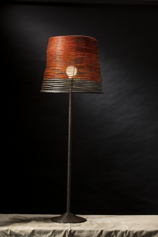 Search Floor Lamps   Burnt Orange Floor Lamp Shade Ikea Australia Medium