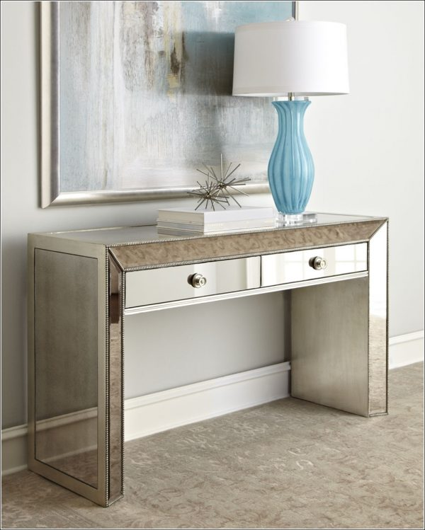 Search Get Glamorous Mirrored Furniture For Your Home Medium