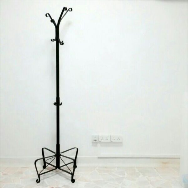 Simply  Reserved Ikea Portis Hat And Coat Stand Clothes Rack Medium