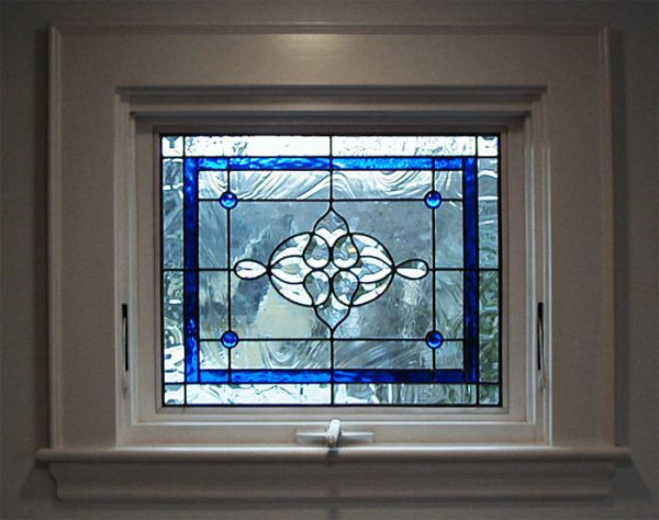 Stained   Art Glass For Andersen Windows Giving Homes Medium